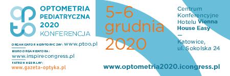 Optometria pediatryczna 2020