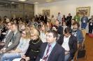 Konferencja OPTOMETRIA 2016